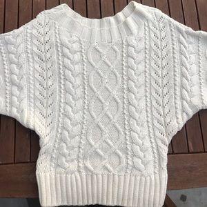 Perfect Express Knit Sweater XS